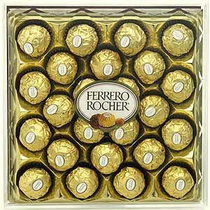 Ferrero rocher cena dostava