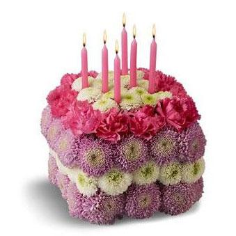 torta od cveca